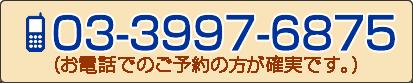 TEL:03-3997-6875